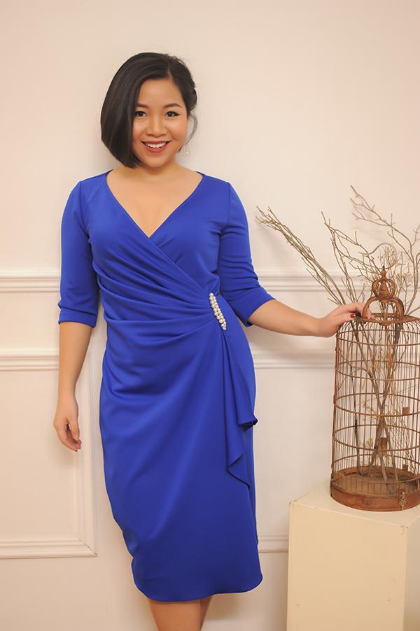 Hiểu và trân trọng những ước mơ ấy, BST Beauty Dream của CindyPlus sẽ là món quà tuyệt vời cho phái đẹp nhân dịp ngày lễ mùng 8/3 này. Lấy cảm hứng từ quý cô công sở dịu dàng và sang trọng, BST mang đến những lựa chọn váy đầm tuyệt đẹp cho các quý cô, quý bà.