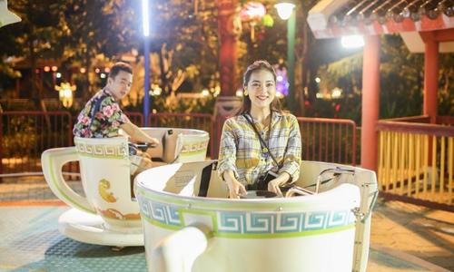 Sun World Danang Wonders ra mắt giá vé Basic nhiều ưu đãi