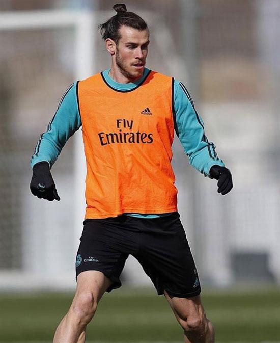 Bale đọ độ giàu có với C. Ronaldo và Messi - 1