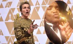 Tượng vàng Oscar của Nữ diễn viên chính xuất sắc bị đánh cắp ngay sau lễ trao giải