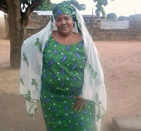 Người vợ đã bị cảnh sát bắt giữ và đối mặt cáo buộc giết người. Ảnh: WWWN