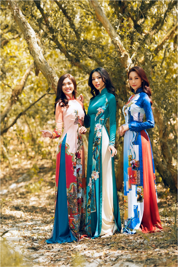 Bên cạnh chương trình ưu đãi nhân ngày Quốc tế phụ nữ, bộ sưu tập mới mang tên Con đường tơ lụa lấy cảm hứng từ hành trình xuyên lục địa Á - Âu cách đây hàng nghìn năm sẽ ra mắt.