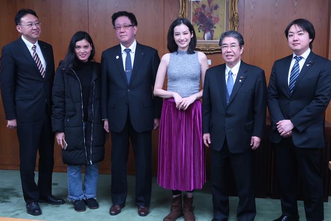 Trong tương lai họ cũng mong muốn chào đón nhiều khách du lịch Việt đến với Hokkaido