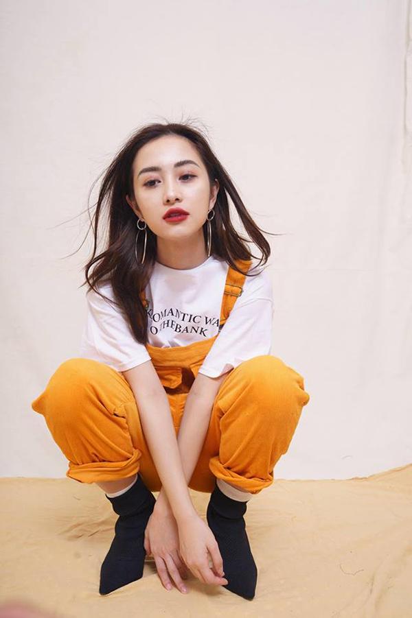 Jun Vũ có gương mặt khả ái, cùng đôi mắt biết nói, những ưu điểm đó đã giúp cô trở thành người mẫu ảnh, người mẫu quảng cáo được ưa chuộng.