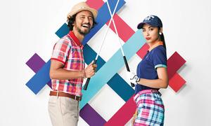 Munsingwear - thương hiệu dành cho các tín đồ thể thao