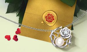 Quà tặng tinh tế từ trang sức PNJ