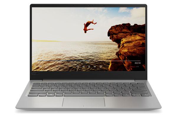 Laptop Lenovo nhẹ 1,2 kg giá từ 15 triệu đồng