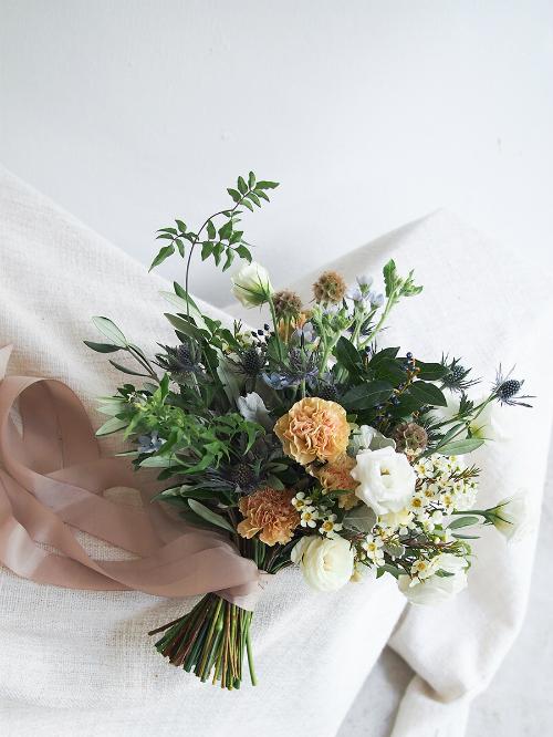 Hoa cưới 2018: Chọn màu may mắn theo con giáp (Phần 1) - 8