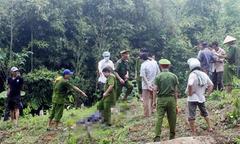 Nghi phạm giết hai cha con ở Lạng Sơn đã tự tử