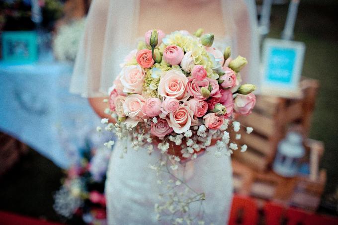 Cách tổ chức đám cưới giúp tiết kiệm một khoản kha khá - 1