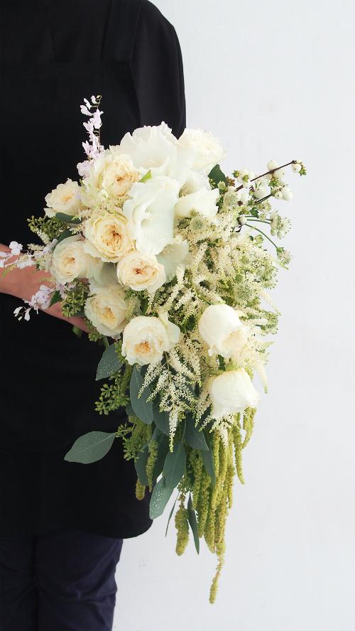 Hoa cưới 2018: Chọn màu may mắn theo con giáp (Phần 1) - 12