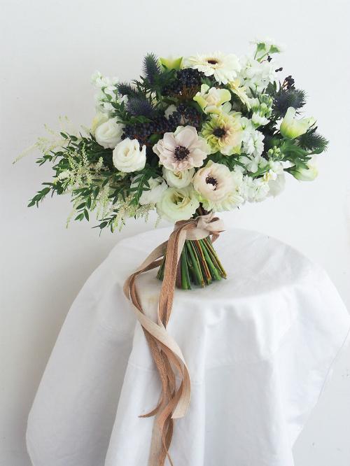 Hoa cưới 2018: Chọn màu may mắn theo con giáp (Phần 1) - 16