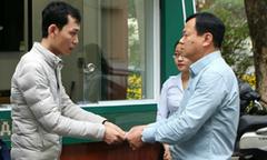 Du khách Mỹ bị taxi Hà Nội 'chém' giá cao gấp 10