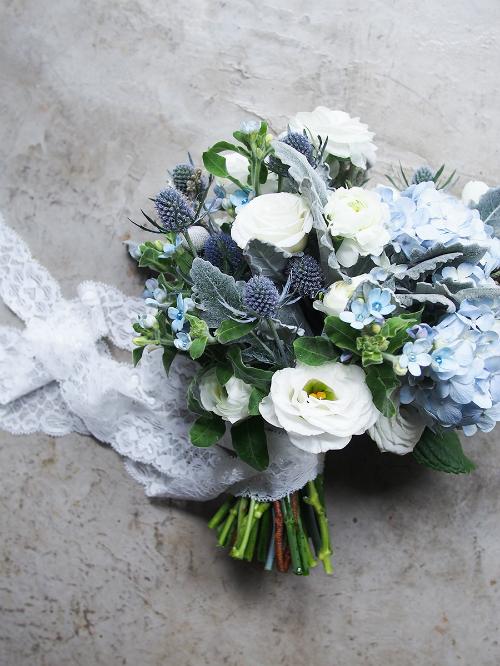 Hoa cưới 2018: Chọn màu may mắn theo con giáp (Phần 1) - 1
