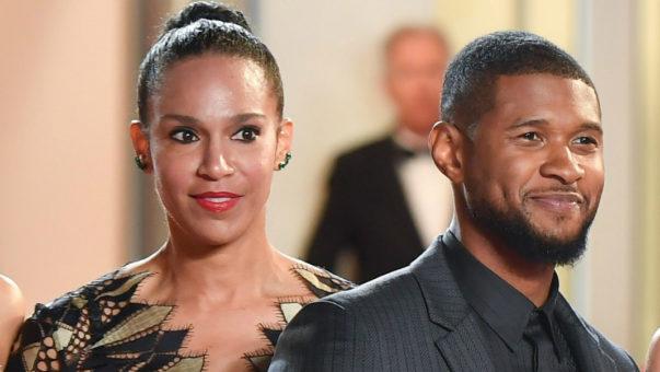 Usher Raymond và Grace Miguel thông báo ly hôn.