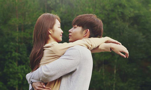 Khả Ngân yêu Jun Phạm trong phim ngôn tình mới