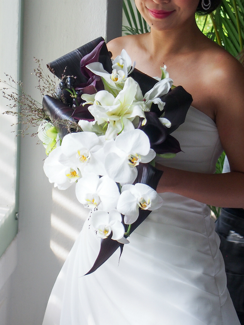 Hoa cưới 2018: Chọn màu sắc theo con giáp tăng thêm may mắn (Phần 2) - 9