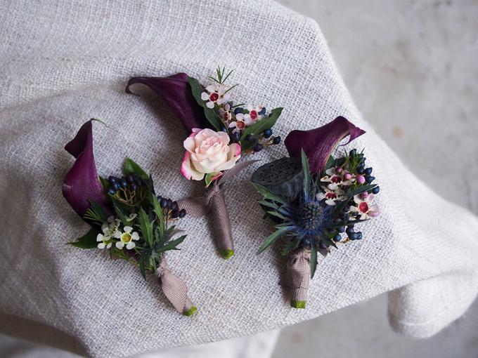 Hoa cưới 2018: Chọn màu sắc theo con giáp tăng thêm may mắn (Phần 2) - 10