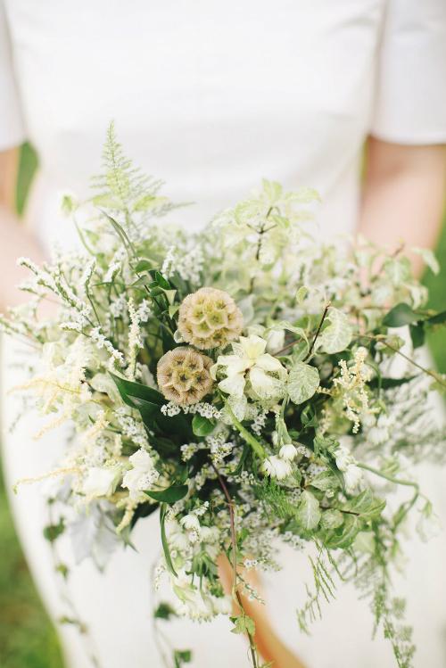 Hoa cưới 2018: Chọn màu sắc theo con giáp tăng thêm may mắn (Phần 2) - 18