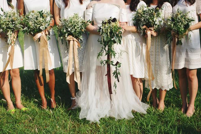 Hoa cưới 2018: Chọn màu sắc theo con giáp tăng thêm may mắn (Phần 2) - 19