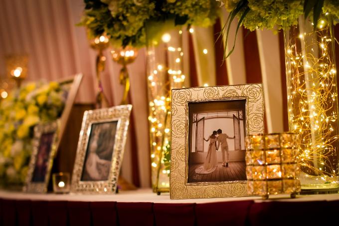 Callary tặng Vip menu cho khách hàng đặt tiệc cưới - 4