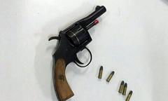 Súng nổ trong cuộc ẩu đả, một người trúng 7 viên đạn
