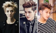 3 nam thần của EXO khuynh đảo Cbiz sau khi rời nhóm