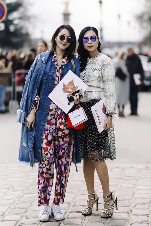 Nữ doanh nhân Lưu Nga luôn dành tình yêu và niềm đam mê lớn với thời trang. Photo: Anh Huy Phạm.