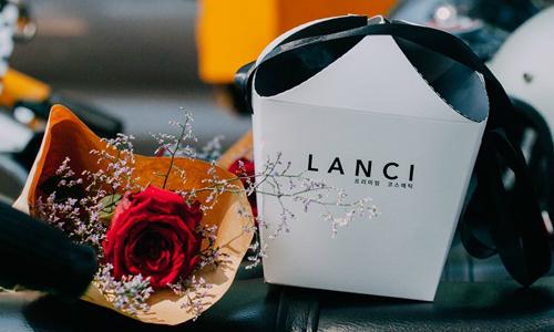 Mỹ phẩm Lanci trao 500 phần quà trị giá ba triệu đồng