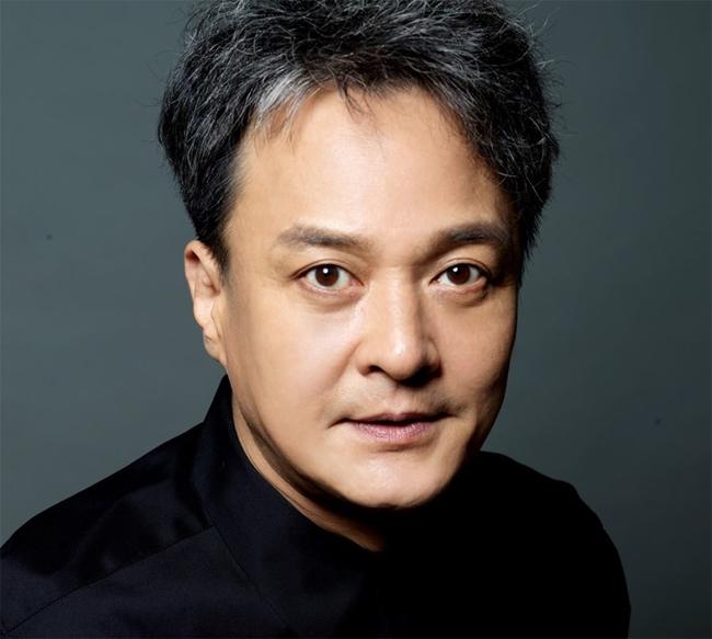 Nam diễn viên Jo Min Ki.