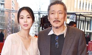 2 năm sau scandal cướp chồng, Kim Min Hee chia tay Hong Sang Soo