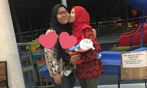Cô gái Malaysia tìm được mẹ đẻ sau 22 năm nhờ Twitter