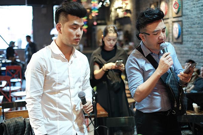 Thu Thuỷ, Phạm Quỳnh Anh lần đầu tái hợp Ưng Hoàng Phúc sau 14 năm - 9