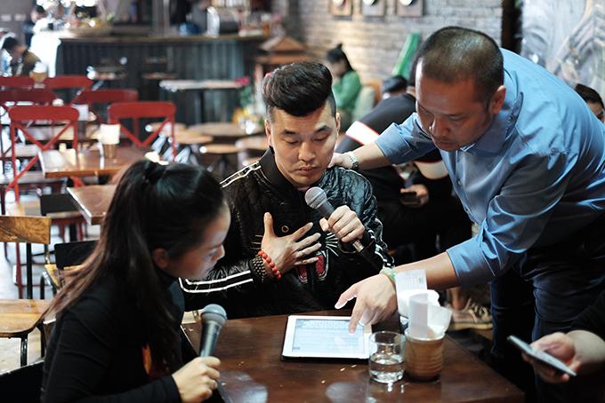 Thu Thuỷ, Phạm Quỳnh Anh lần đầu tái hợp Ưng Hoàng Phúc sau 14 năm - 10