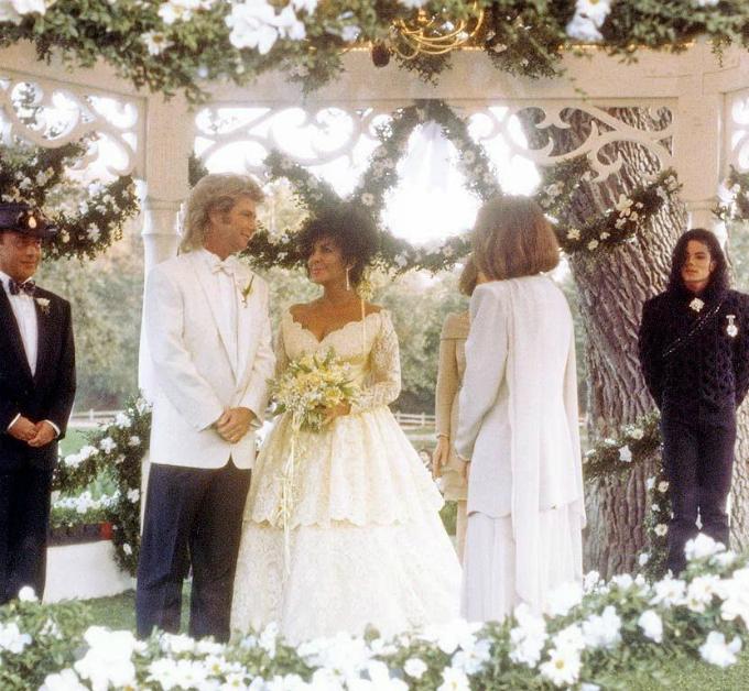 14 lễ cưới đắt đỏ nhất hành tinh - 1
