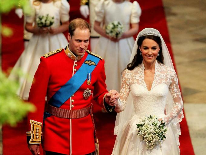 14 lễ cưới đắt đỏ nhất hành tinh - 12