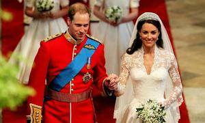 14 lễ cưới đắt đỏ nhất hành tinh