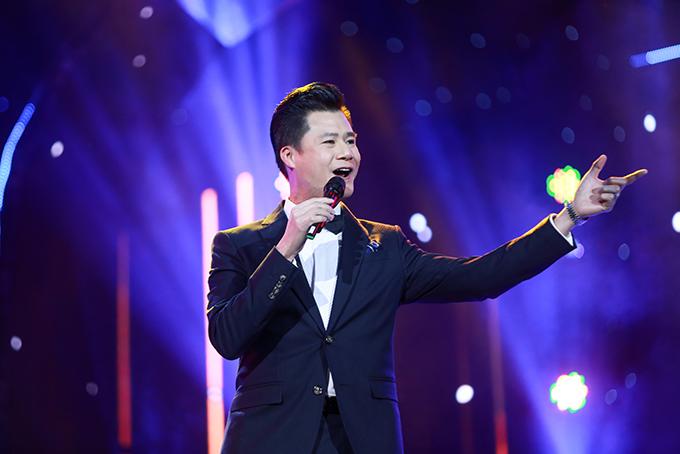 Khán giả Hà Nội vỡ oà khi Ưng Hoàng Phúc tái hợp Thu Thuỷ, Phạm Quỳnh Anh - 7