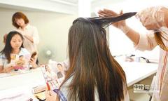 Bị xơ gan mãn tính vì nhuộm tóc hàng tháng suốt 10 năm