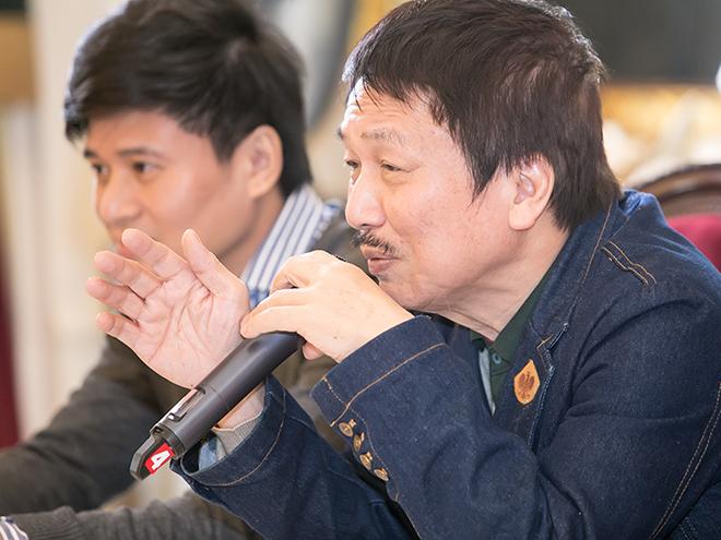Nhạc sĩ Phú Quang tiếp tục mời ca sĩ Tấn Minh hát cho đêm nhạc của mình.
