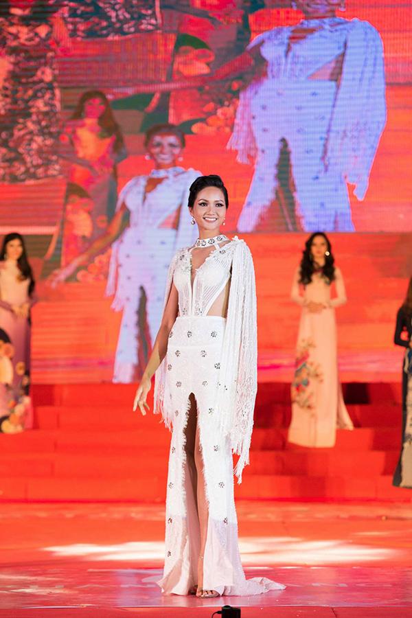 Hoa hậu HHen Niê - 6