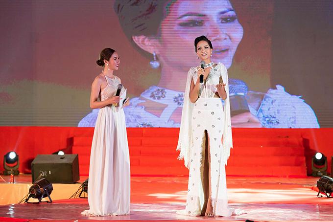 Hoa hậu HHen Niê - 7