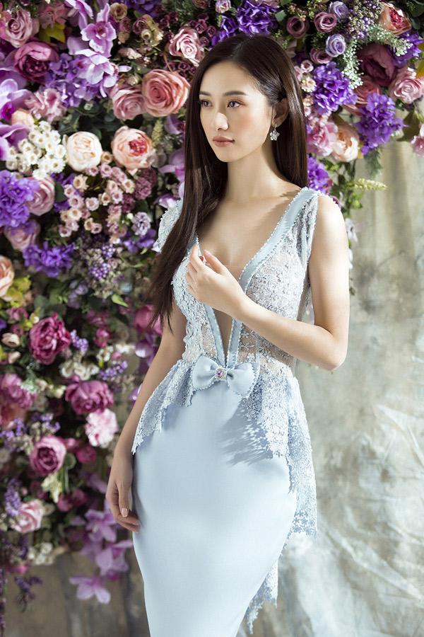 Jun Vũ gây ấn tượng với vai diễn cô gái Tuyết Anh xinh đẹp, lạnh lùng trong phim mới của đạo diễn Nguyễn Quang Dũng. Sau khi Tháng năm rực rỡ ra rạp, Jun Vũ được nhiều nhà thiết kế để mắt, mời hợp tác.