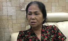 Bà nội hai bé bị bắt cóc: 'Con trai tôi có nhiều triệu đôla'