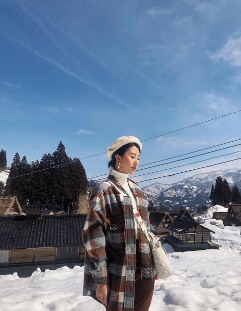 Chuyến đi Nhật đầy ắp trải nghiệm chưa từng có của Quỳnh Anh Shyn - page 2 - 10