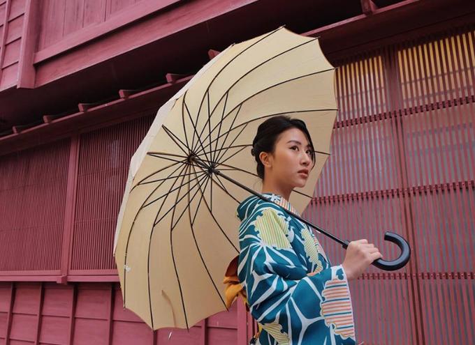 Chuyến đi Nhật đầy ắp trải nghiệm chưa từng có của Quỳnh Anh Shyn - page 2 - 1