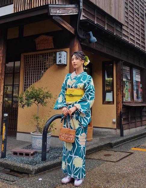 Chuyến đi Nhật đầy ắp trải nghiệm chưa từng có của Quỳnh Anh Shyn - page 2 - 12