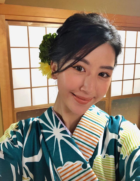 Chuyến đi Nhật đầy ắp trải nghiệm chưa từng có của Quỳnh Anh Shyn - page 2