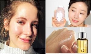 Quy trình dưỡng da 7 bước kiểu Hàn giúp tăng độ ẩm da lên 9 lần