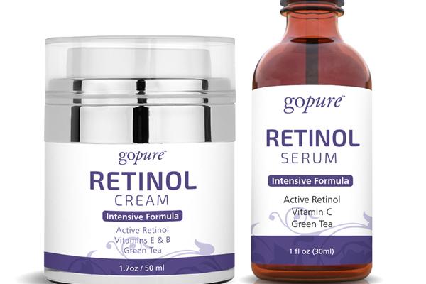 Dùng sản phẩm chứa retinol Sản phẩm chứa retinol cũng được chuyên gia da liễu khuyên dùng vào buổi tối. Sản phẩm này thúc đẩy quá trình tái tạo tế bào da nhưng cũng khiến da trở nên nhạy cảm hơn với ánh nắng. Nếu sử dụng vào buổi sáng, da sẽ dễ trở nên kích ứng khi bạn ra ngoài.